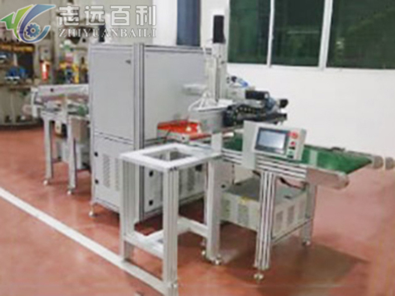 環保除塵機廠商_志遠百利自動化_塑膠托盤靜電_移動式