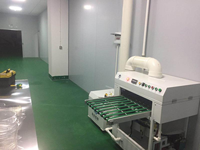 志遠百利自動化_專業生產鞋子_鞋廠鞋面除塵機廠商供應