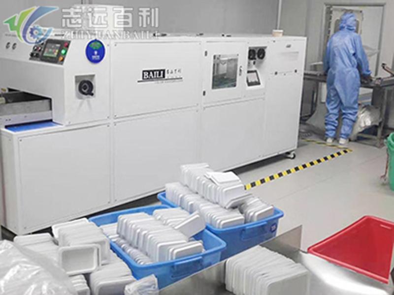 東莞塑膠托盤靜電除塵機_志遠百利自動化_出售信息_品牌前茅