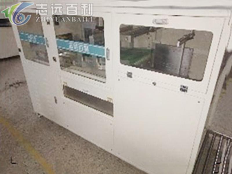 昆山除塵機銷售_志遠百利自動化_專業生產_亞克力_吸塑托盤靜電