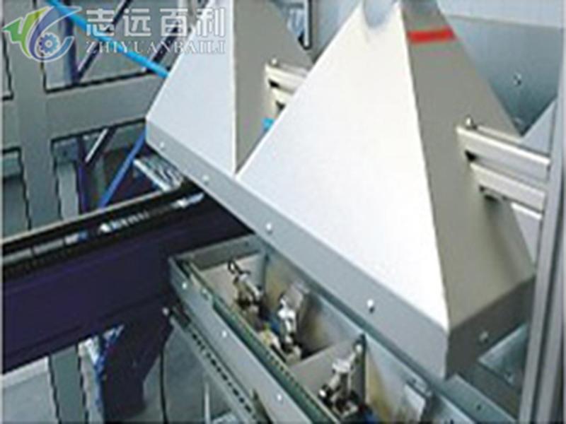 西藏除塵機定做_志遠百利自動化_吸塑托盤靜電_膜片卷材