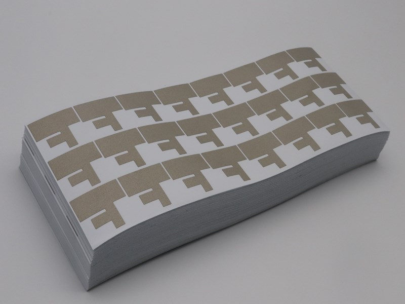 導電布雙面膠