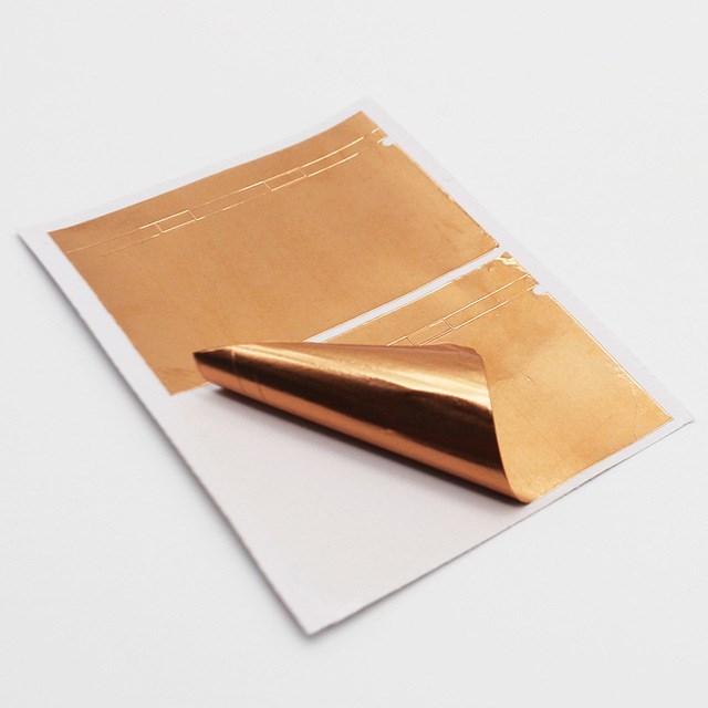 导电铜箔双面胶