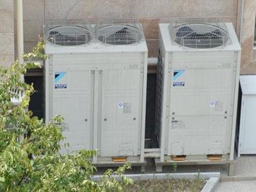 大金中央空调销售