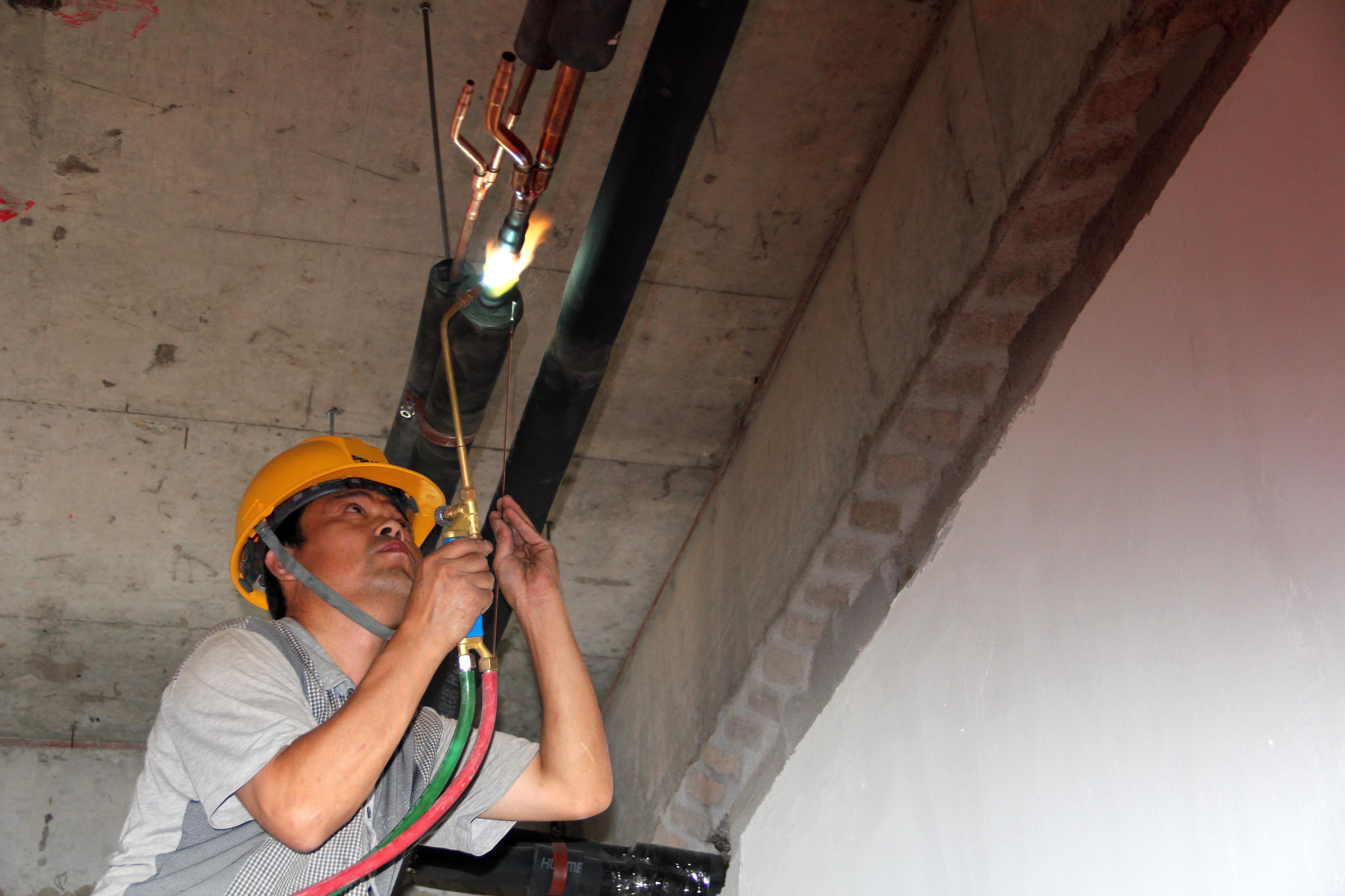 東莞二手空調批發|二手空調市場|回收二手空調