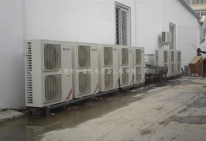 东莞5P柜机空调出租,东莞空调出租,东莞中央空调出租