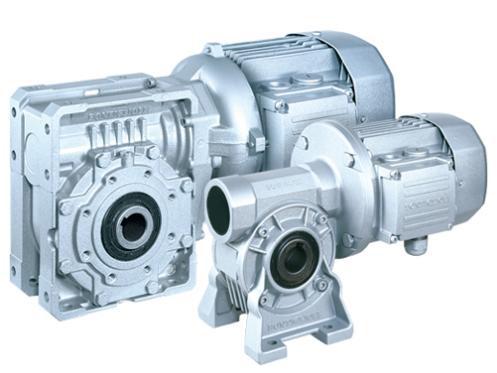 VFW 系列 - 通用蜗轮蜗杆减速电机