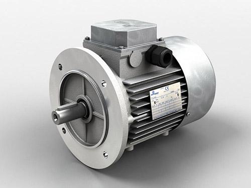 MOTOVARIO三相铝壳交流电机