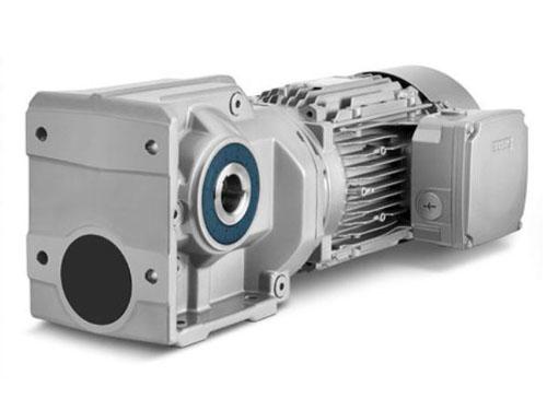 传动平稳涡轮蜗杆减速机