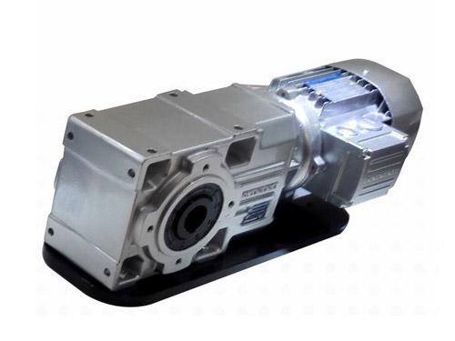 EF系列涡轮蜗杆减速机