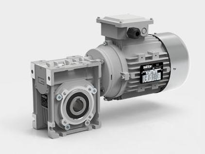 TRANSTECNO诠世CM蜗轮减速电机