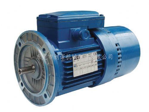 意大利SEIMEC刹车电机B5立式