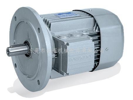 BN 系列 - IE1 级邦飞利交流电机