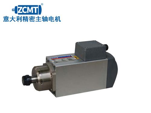 ZCMT精密高速主轴电机