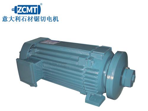 ZCMT石材锯切电机