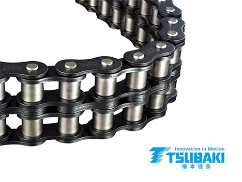 TSUBAK链条|RS50-1-RP