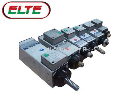 意大利ELTE木工封边机专用电机
