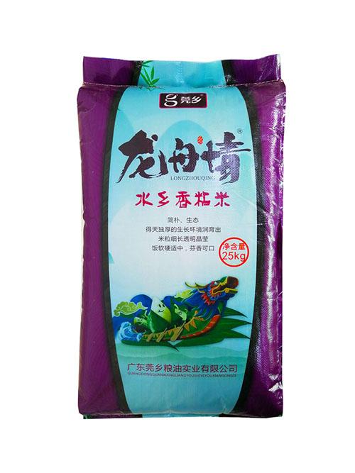 水乡香粘米25kg