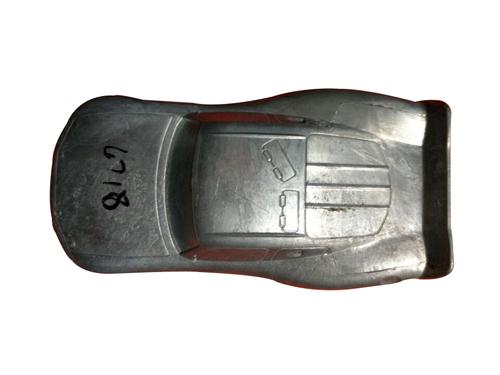 锌合金车模型加工厂