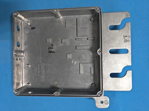 铝合金电子配件