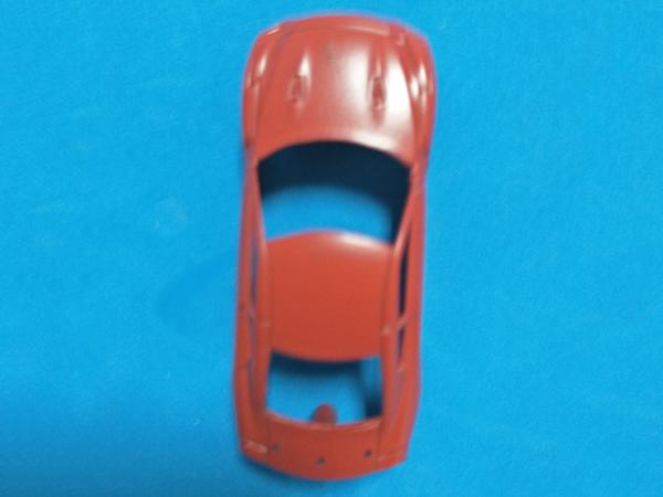 锌合金玩具车压铸