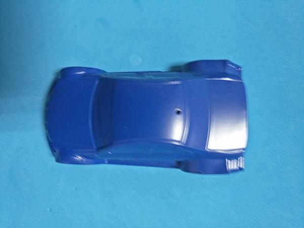 东莞锌合金玩具车模型压铸
