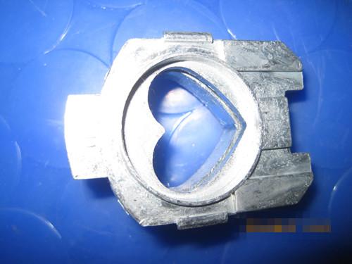 锌合金压花器压铸