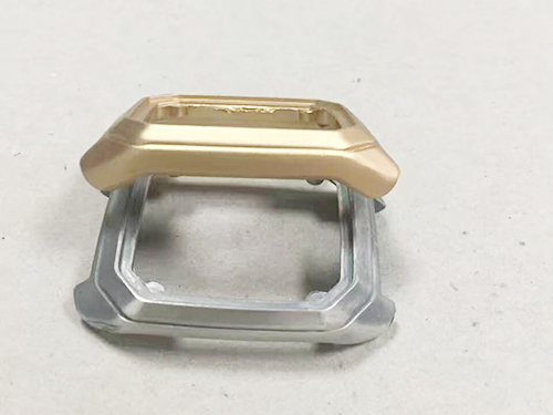 产品铝合金压铸零件
