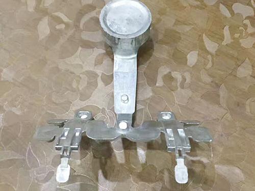 产品铝合金零件