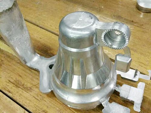 机械铝合金零件