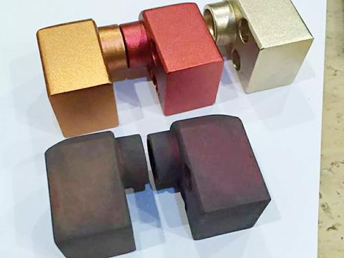 铝合金压铸五金产品零件
