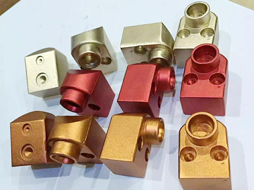 铝合金压铸五金产品配件