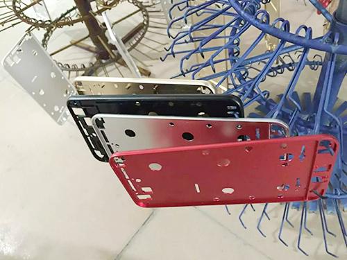 铝合金压铸铁板