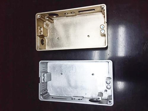 铝合金铁板配件