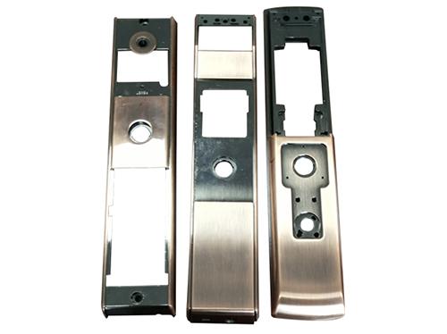 鋅合金壓鑄件噴涂加工質量怎么樣_中銓塑膠_運動器材_壓鑄件_塑膠