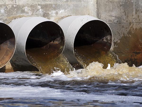 排污许可管理