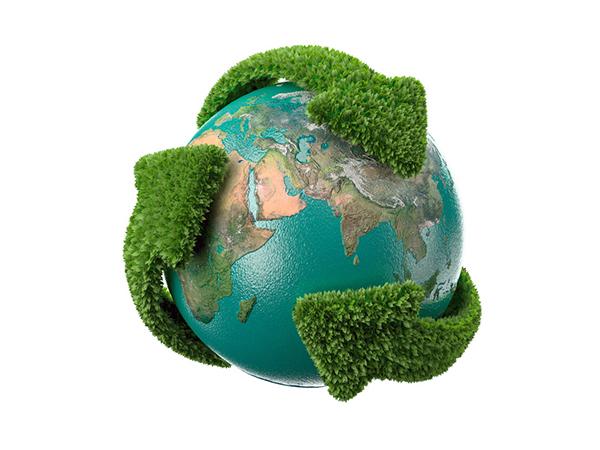 环保政策与法规