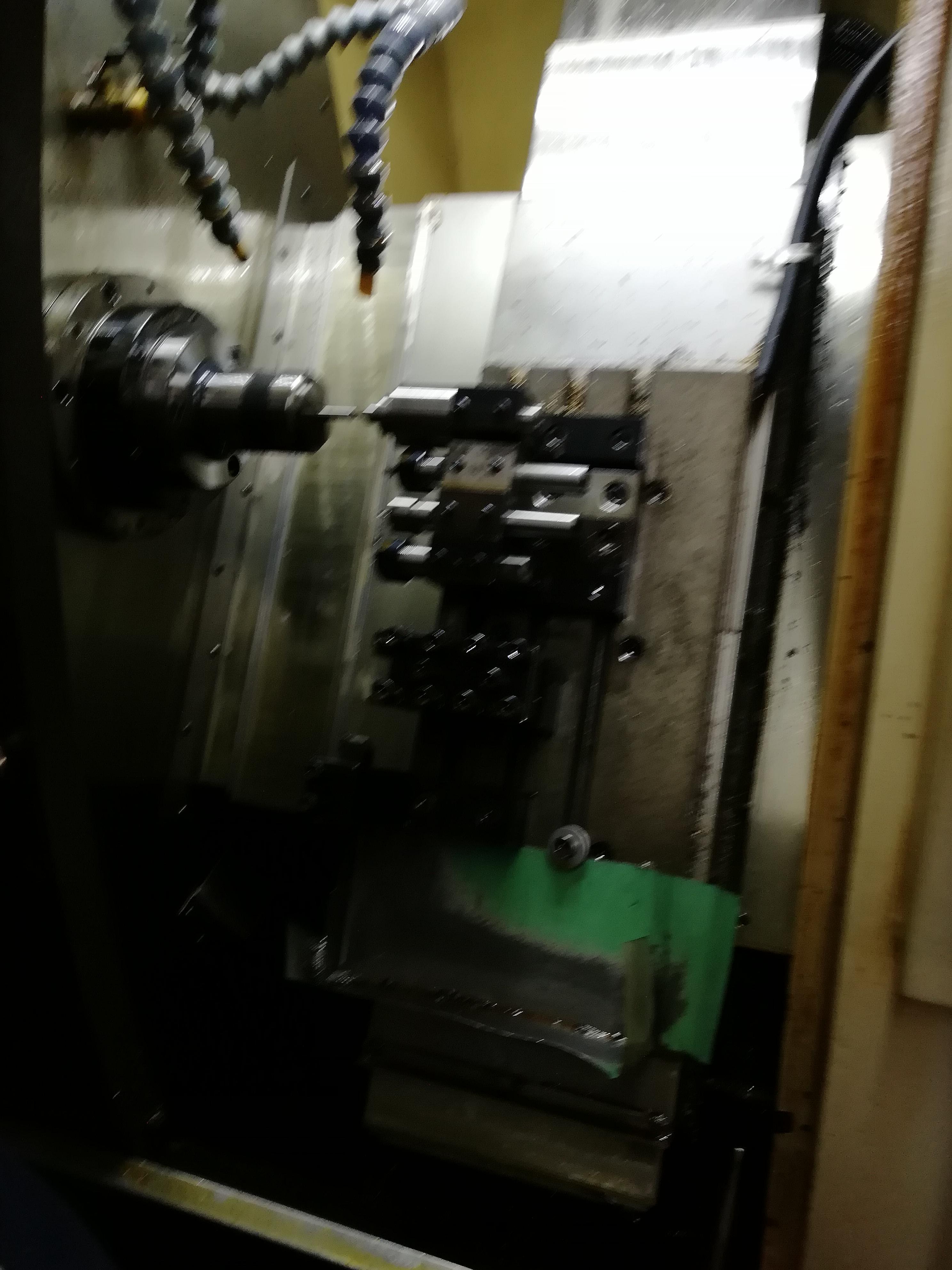 P1100N冲内六角刀柄安装