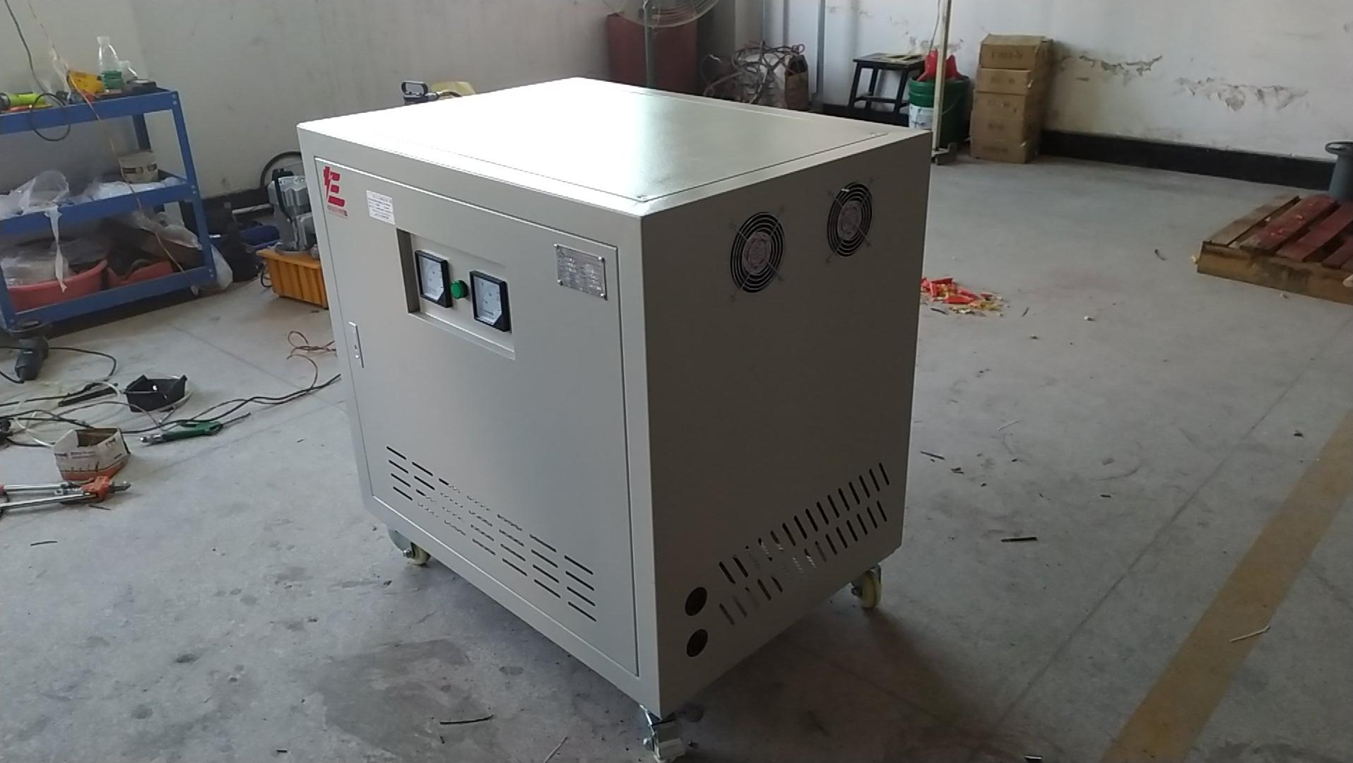 杭州400V變400V隔離變壓器電話 三相干式隔離變壓器 源頭廠家