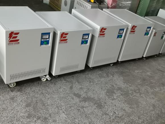 三相控制變壓器 單相隔離變壓器