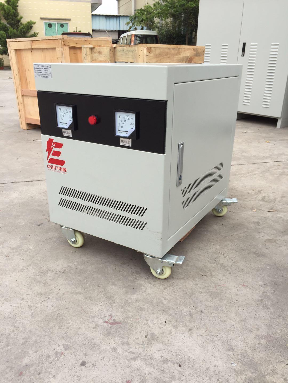 寧波60KVA隔離變壓器廠家 三相隔離變壓器380v變220v 低噪音