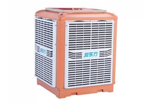 食品厂_电器厂工业环保空调报价_太昌通风降温
