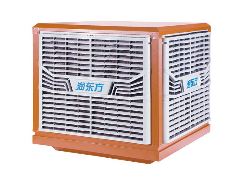 鋼結構廠房降溫空調
