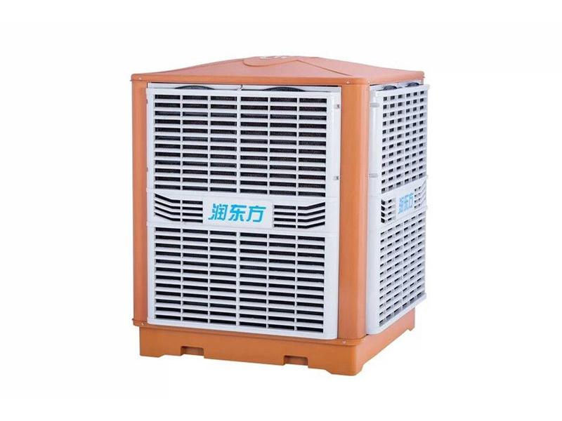 1.5KW 蒸發式水冷空調 廠房降溫環??照{設備