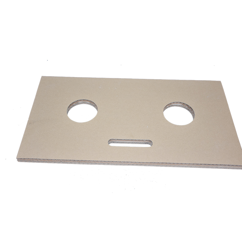 保護紙卡生產