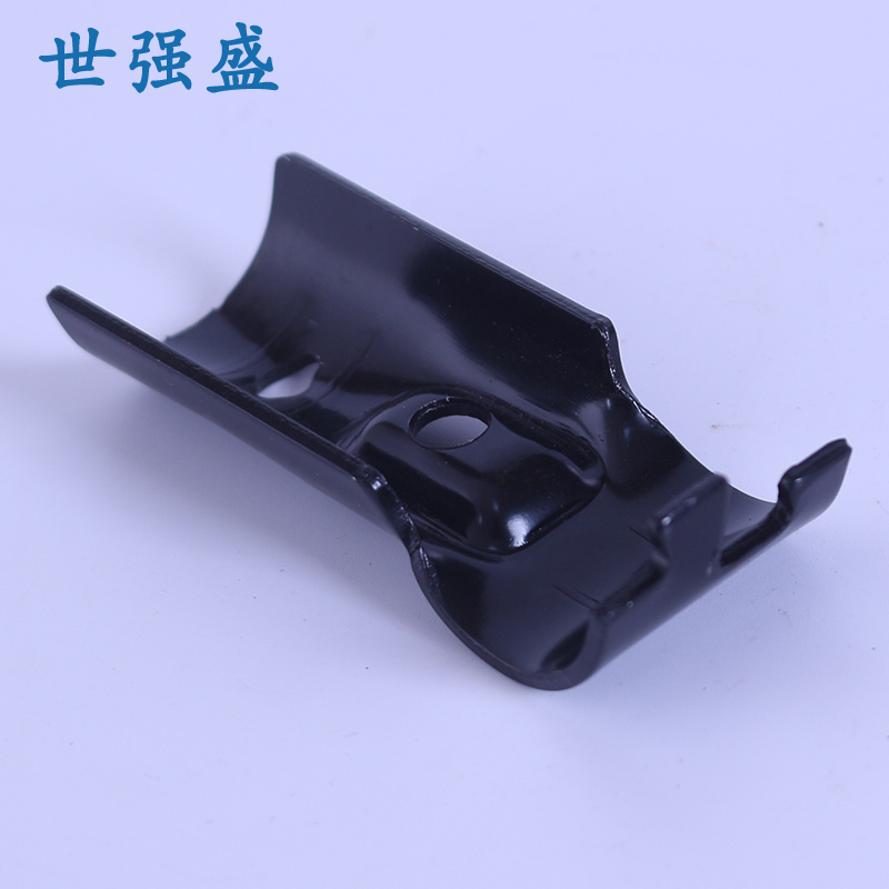 28mm_铝精益管接头供应商_世强盛