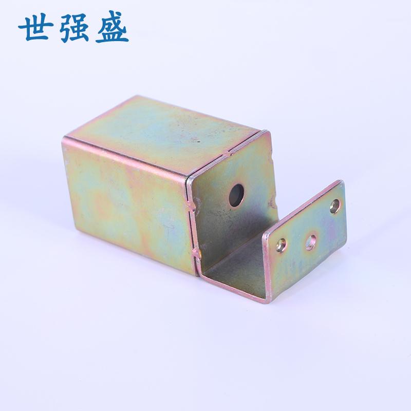 304_直径镀铬精益管接头价位_世强盛