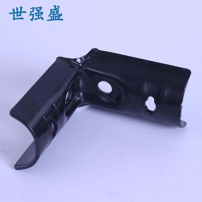 不锈钢精益管接头哪个好_世强盛_不锈钢_HJ-2P_直径_物流