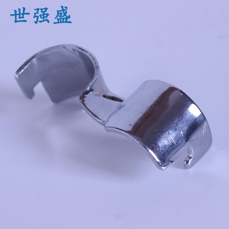 世強盛_汽車廠鋁合金精益管接頭一般多少錢_卡套_第二代