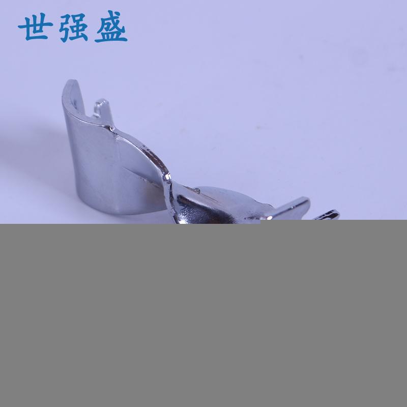世強盛_28mm_汽車廠鋁合金精益管接頭廠商